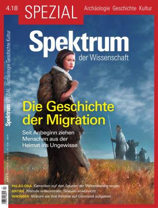 Spektrum Spezial Die Geschichte de...