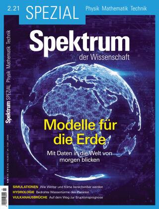 Spektrum Spezial Modelle für die ...