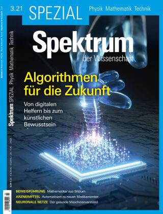 Spektrum Spezial Algorithmen für ...