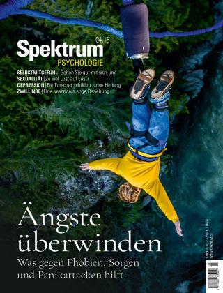 Spektrum Psychologie 4 2018 (Oktober N...