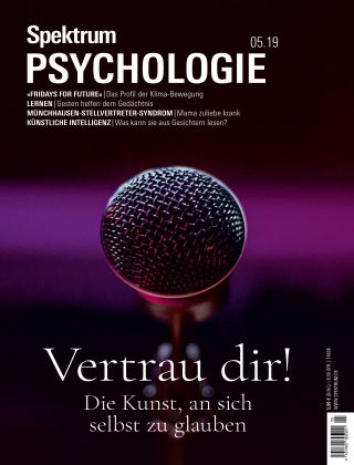 Spektrum Psychologie 5 2019 (September...