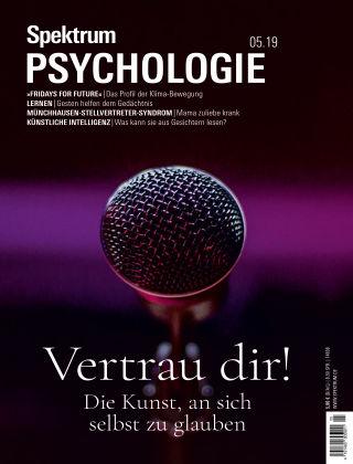 Spektrum Psychologie 5 2019 (September...