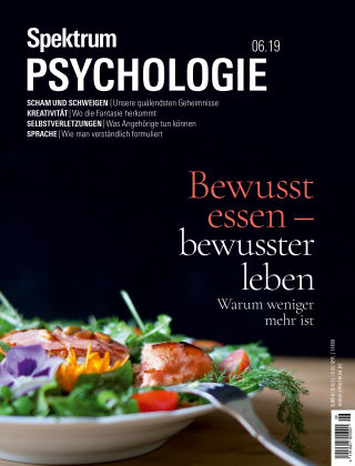 Spektrum Psychologie 6 2019 (November ...