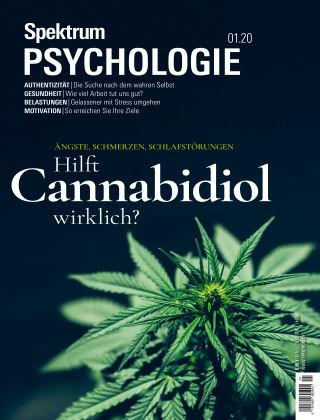 Spektrum Psychologie 1 20 (Januar Febr...