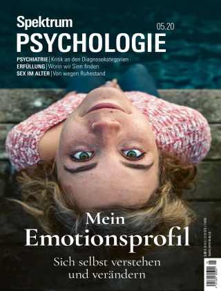 Spektrum Psychologie 5 2020 (September...