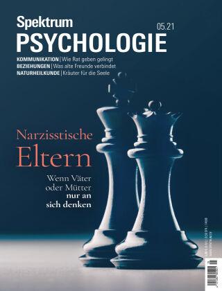 Spektrum Psychologie 5 2021 (September...