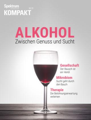Spektrum Kompakt Alkohol