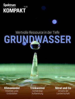 Spektrum Kompakt Grundwasser