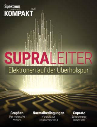 Spektrum Kompakt Supraleiter