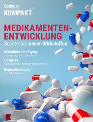 Spektrum Kompakt Medikamentenentwi...
