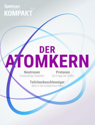 Spektrum Kompakt Der Atomkern