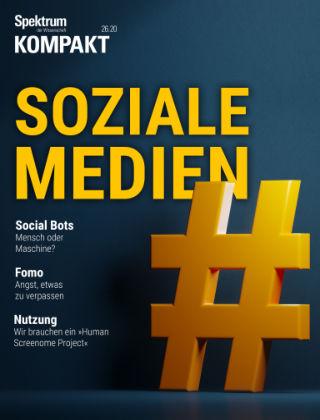 Spektrum Kompakt Soziale Medien