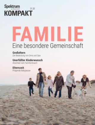 Spektrum Kompakt Familie