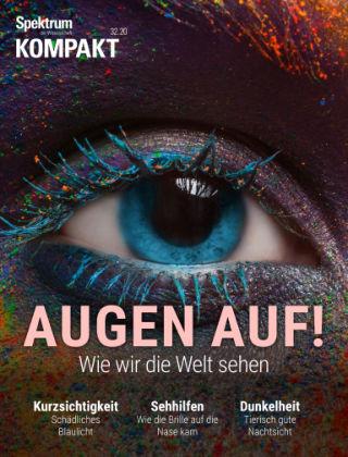 Spektrum Kompakt Augen auf!