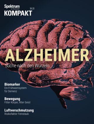 Spektrum Kompakt Alzheimer