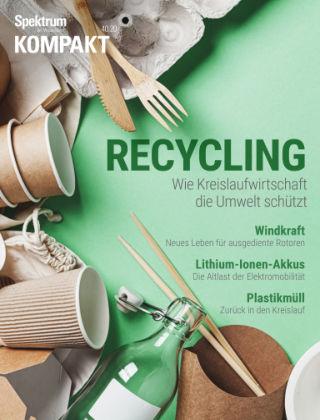 Spektrum Kompakt Recycling