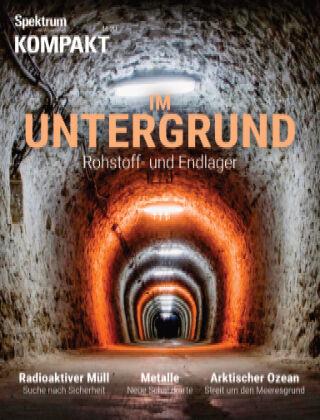 Spektrum Kompakt Im Untergrund