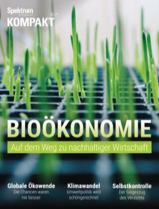 Spektrum Kompakt Bioökonomie