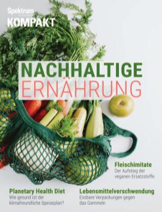 Spektrum Kompakt Nachhaltige Ernä...