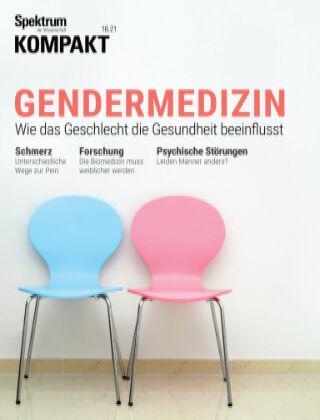 Spektrum Kompakt Gendermedizin