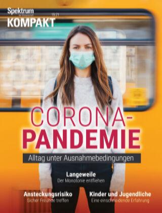 Spektrum Kompakt Corona-Pandemie