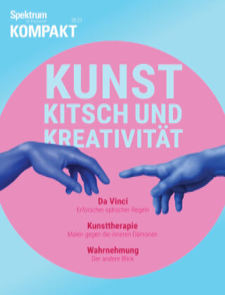 Spektrum Kompakt Kunst, Kitsch und...