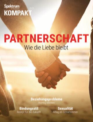 Spektrum Kompakt Partnerschaft