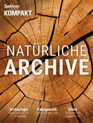Spektrum Kompakt Natürliche Archive