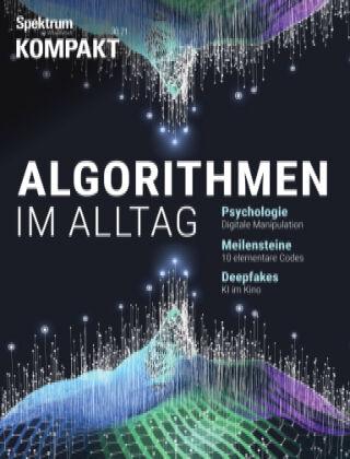 Spektrum Kompakt Algorithmen im Al...