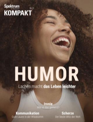 Spektrum Kompakt Humor