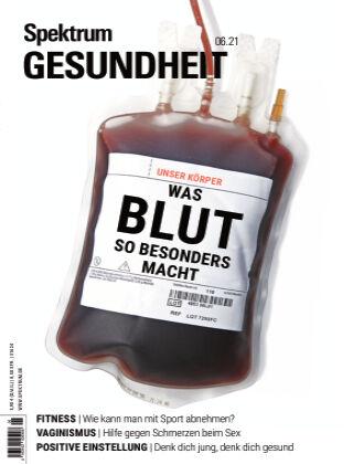 Spektrum Gesundheit Was Blut so beson...