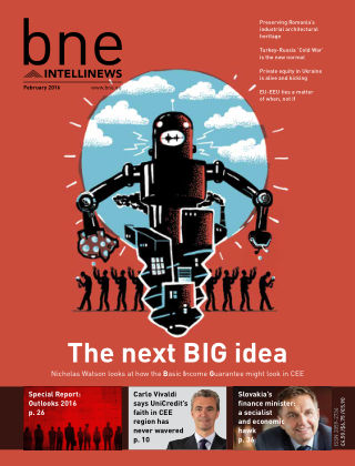 bne IntelliNews February 2016