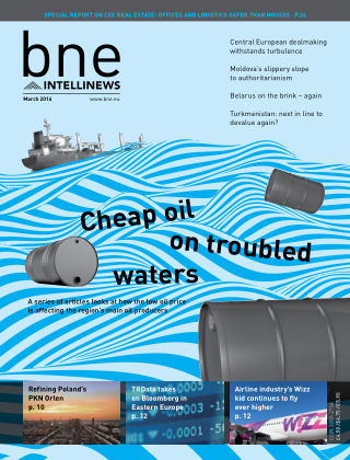 bne IntelliNews March 2016