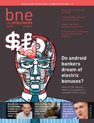 bne IntelliNews July 2016