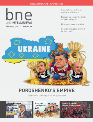 bne IntelliNews September 2016