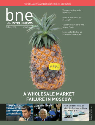 bne IntelliNews October 2016