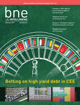 bne IntelliNews February 2017
