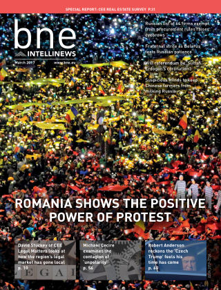 bne IntelliNews March 2017