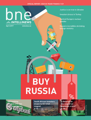bne IntelliNews April 2017