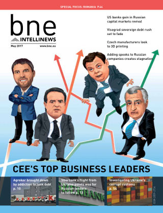 bne IntelliNews May 2017