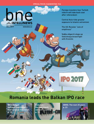 bne IntelliNews June 2017