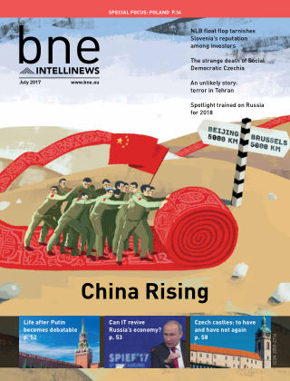 bne IntelliNews July 2017