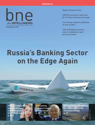 bne IntelliNews September 2017