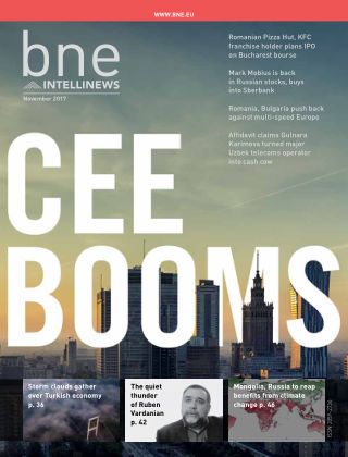 bne IntelliNews November2017