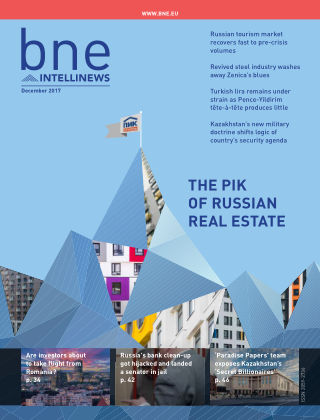 bne IntelliNews December 2017