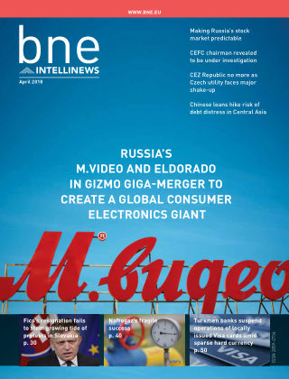 bne IntelliNews April 2018