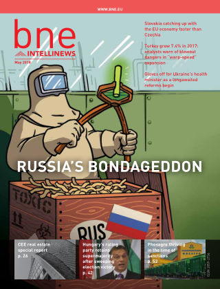 bne IntelliNews May 2018