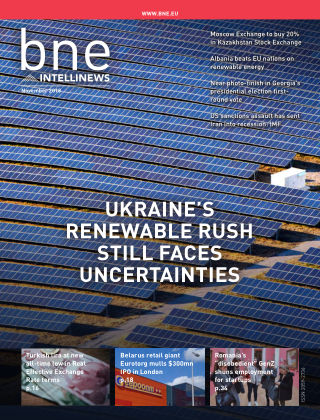 bne IntelliNews November 2018
