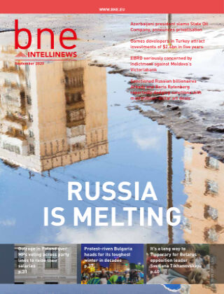 bne IntelliNews September 2020