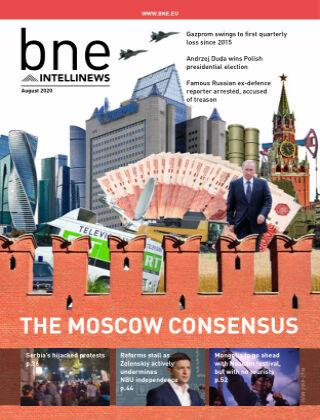 bne IntelliNews August 2020